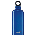 Фляга Sigg Traveller Dark Blue 0.6L