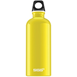Фляга Sigg Color Traveller Yellow 0.6L