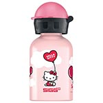Фляга Sigg Hello Kitty Balloon 0.3L